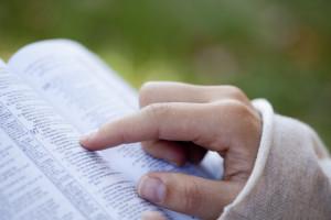 Womens Bible Class