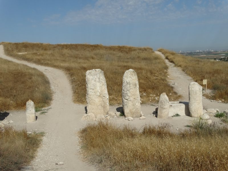 Standing Stones Image