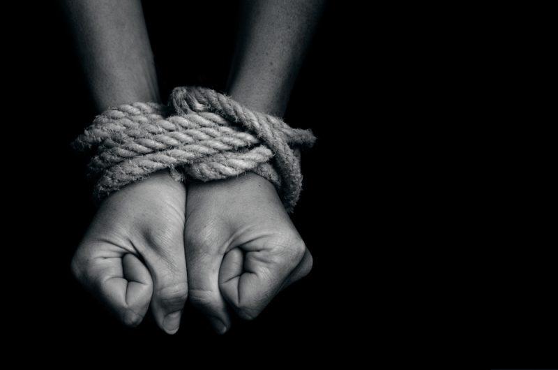 Slave Trade Image